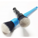 Two pieces ultra soft car detailing brushes